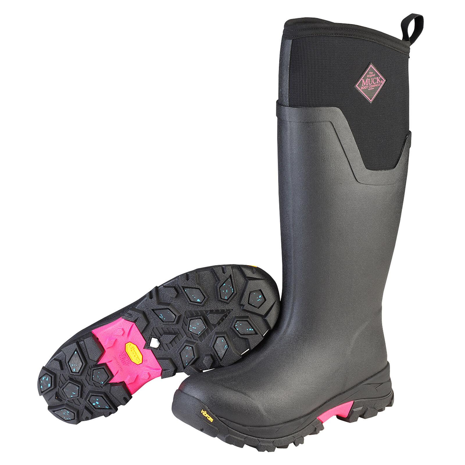 Gray Bottes Muck Boot Arctic Weekend Black Brown-Taille 37  Chaussures de Randonnée Basses Femme Drk9lzAm