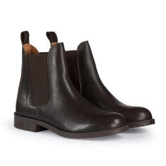 13e74b599033d Boots Jodhpurs cuir Classic Horze