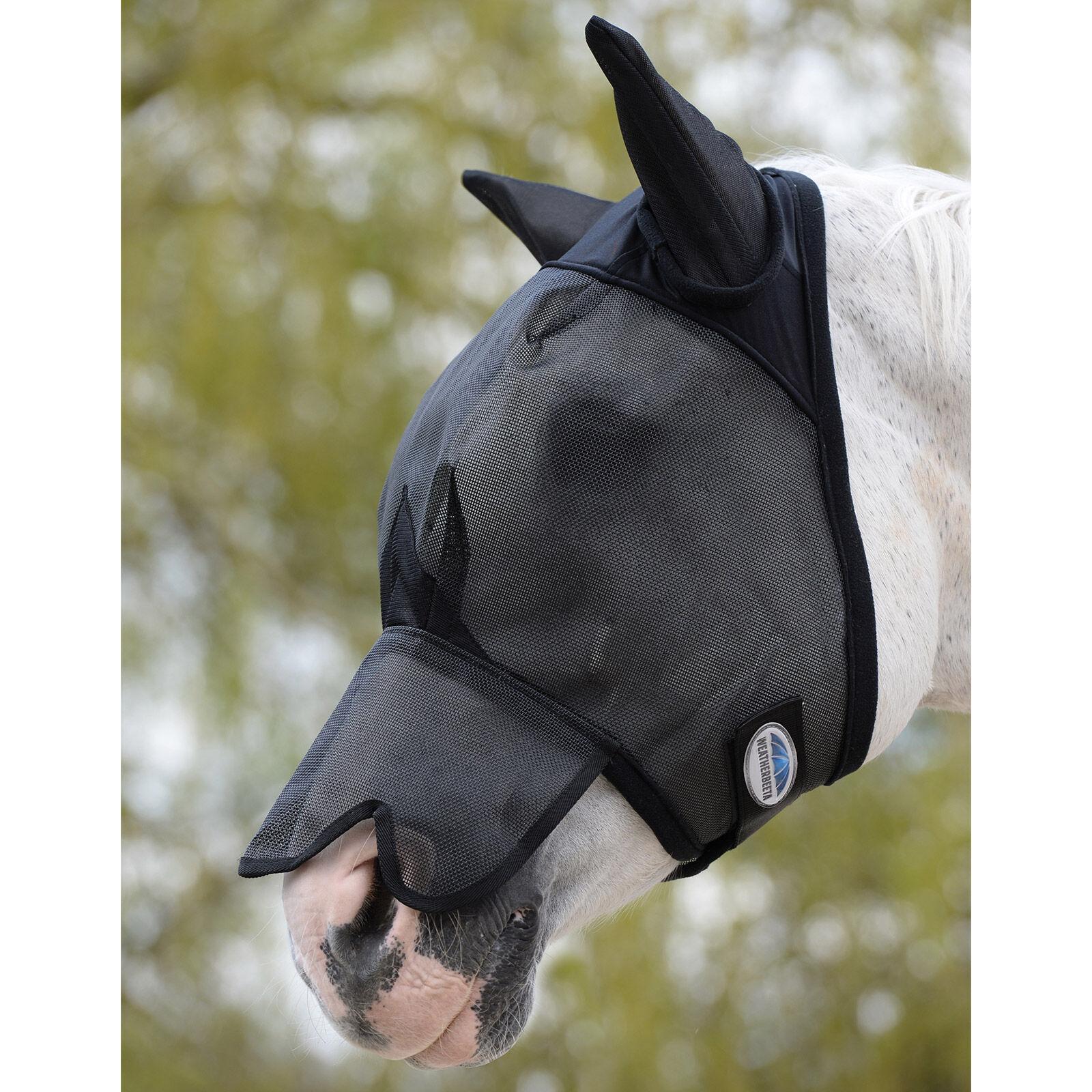 Meilleur sur cheval de protection confortable équestre NOUVELLE Fermeture Éclair Qualité Lycra Hood