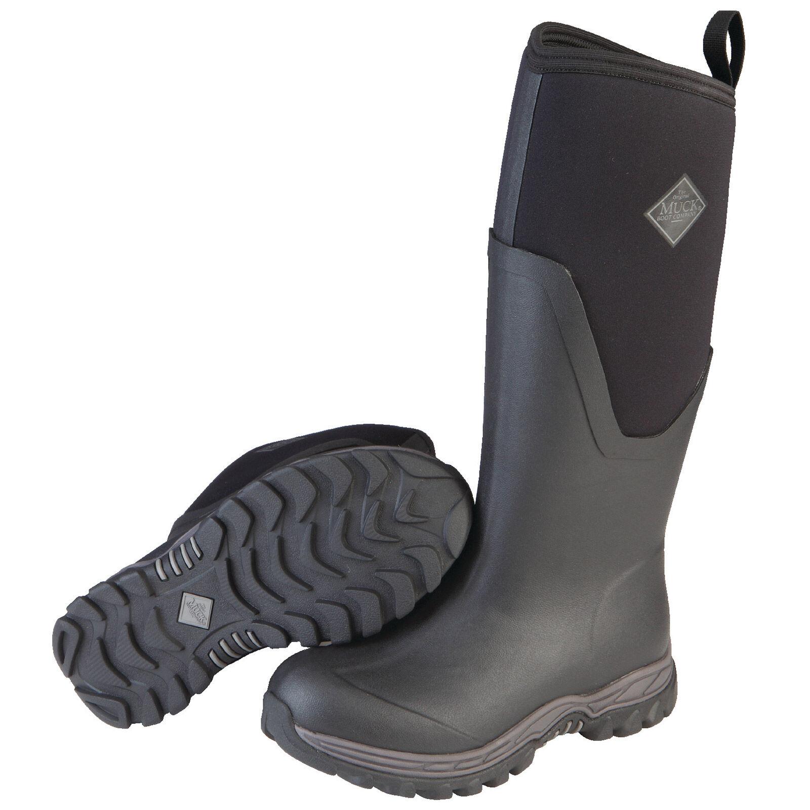 Bottes Muck Boot Arctic Sport II, femme