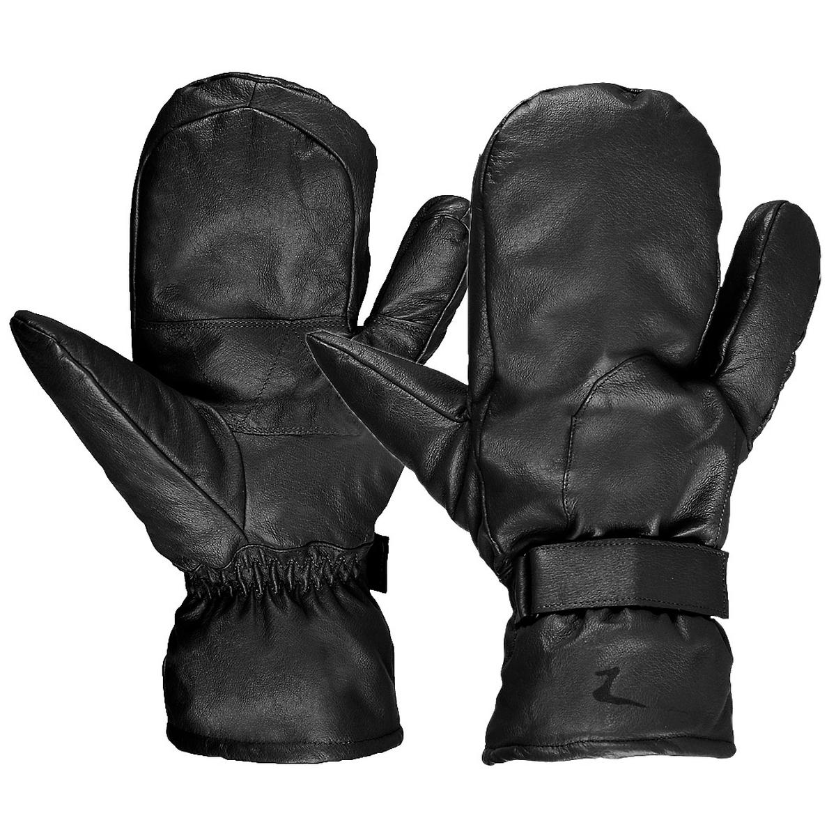 où acheter baskets détaillant Moufle de cuir à 3 doigts