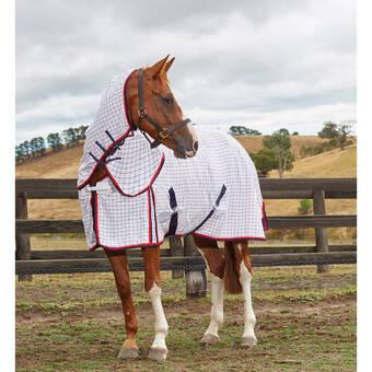 couverture imperm able chemise imperm able cheval couverture pluie cheval horze. Black Bedroom Furniture Sets. Home Design Ideas