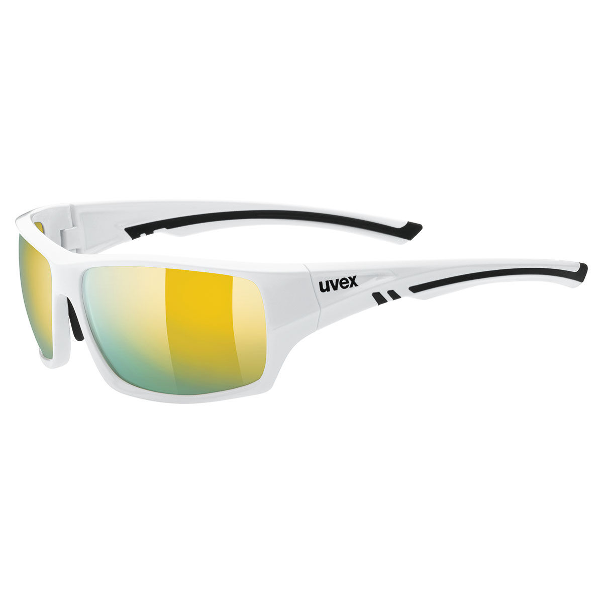 Lunettes de soleil UVEX SPORTSTYLE 222 Polarized White //. 9M1B60pMrF