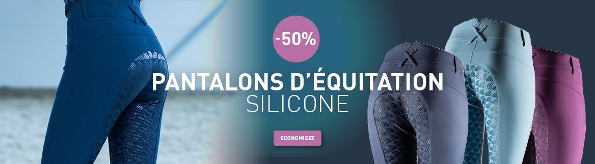 silicone breeches